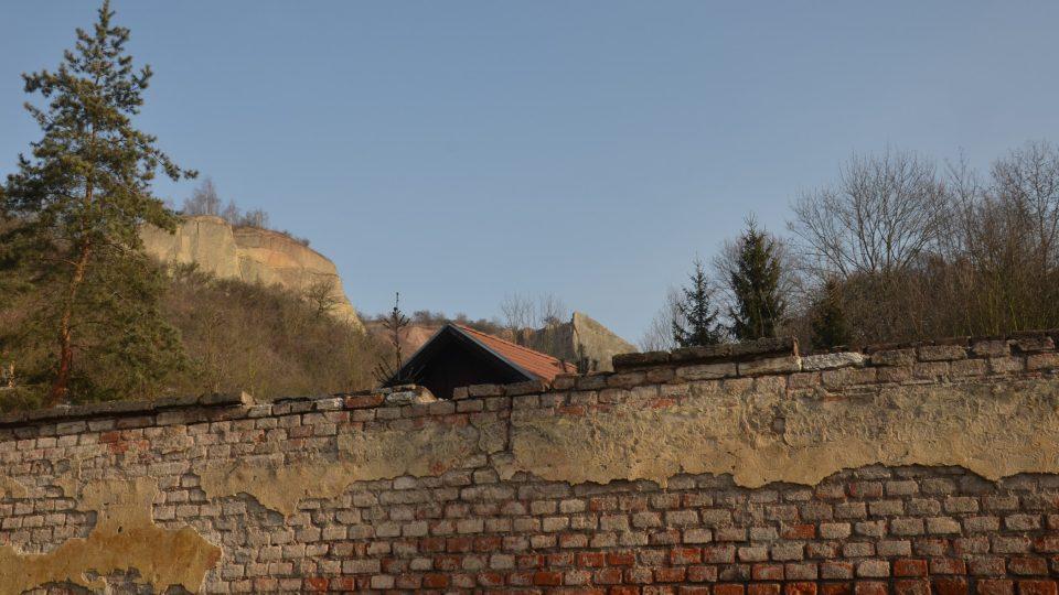 Přírodní park Prokopské a Dalejské údolí hned za domy